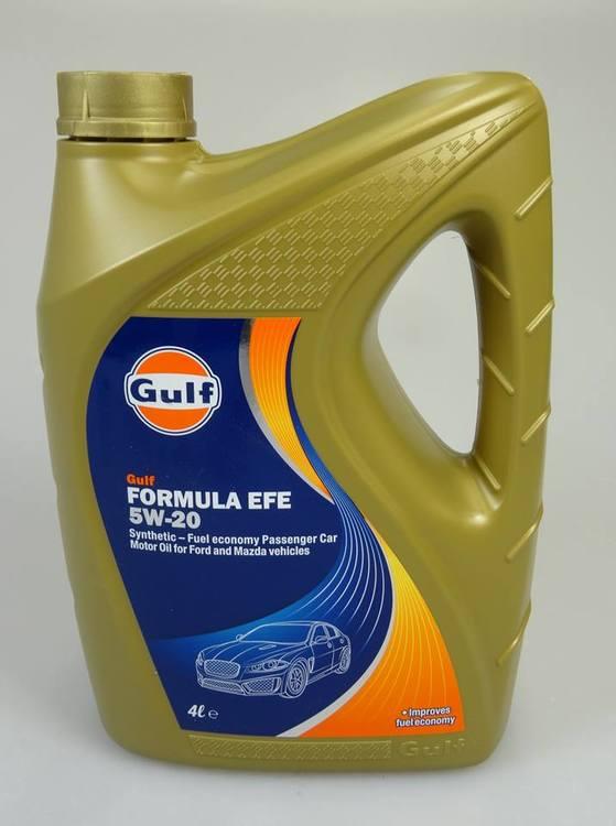 Gulf Formula EFE 5W-20