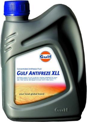 Kylarglykol / Antifreeze XLL