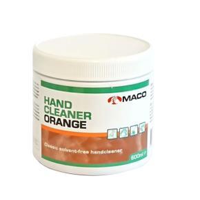 Maco handrengöring orange