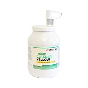 Maco handrengöring yellow