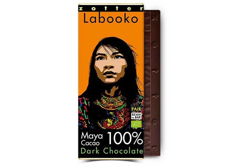 Maya 100%