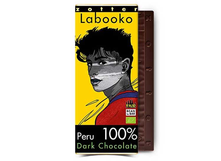 Peru 100%