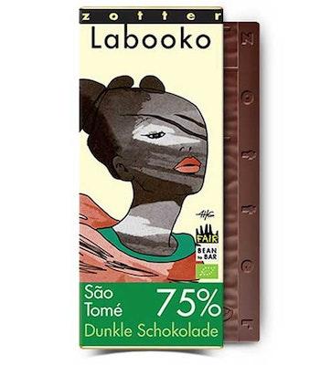 Sao Tome 75%