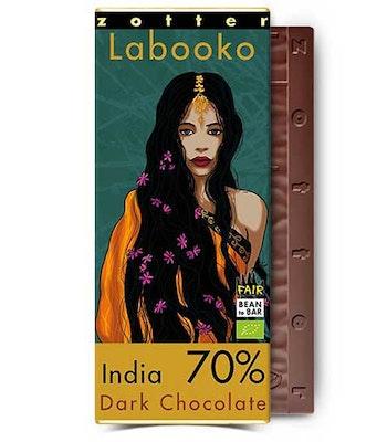 Indien 70%