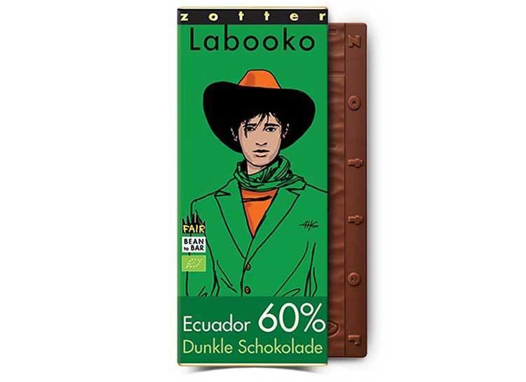 Ecuador 60%
