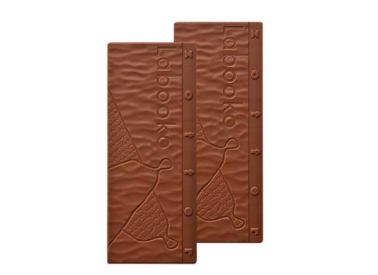 """""""Världens Bästa Mjölkchoklad"""" 50%"""