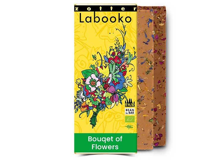 Bouquet Of Flowers