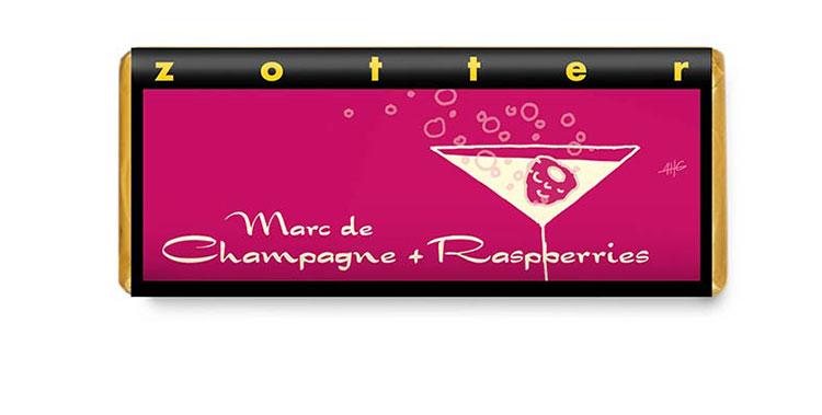 Champagne Hallon
