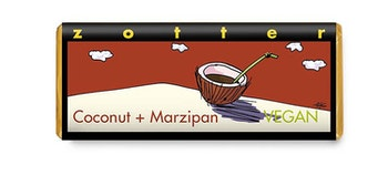 Kokos & Marsipan