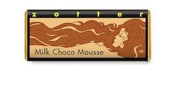 Milk Choco Mousse