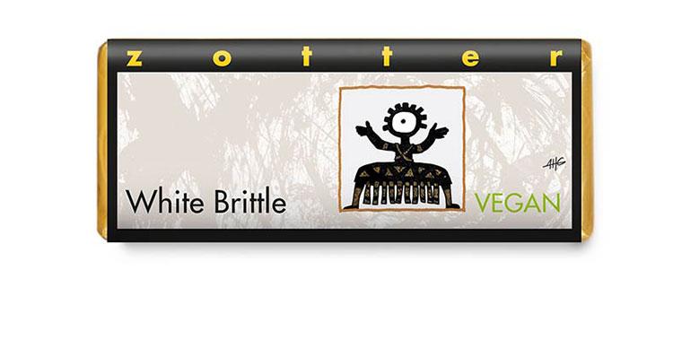 White Brittle