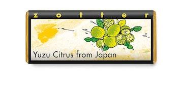 Yuzu Citrus