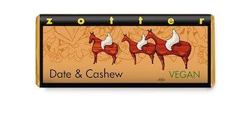 Date & Cashew - NYHET