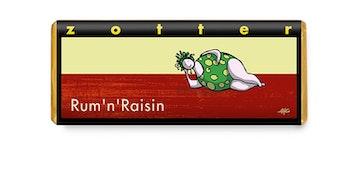 Romrussin - NYHET