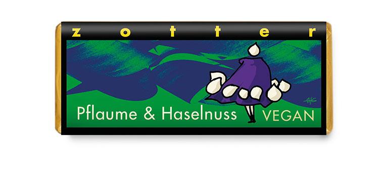Plommon & Hasselnötter - NYHET