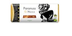 Paranötter