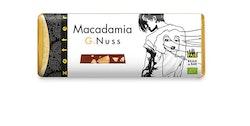 Macadamianötter - NYHET