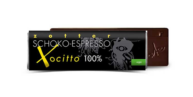 Xocitto 100%