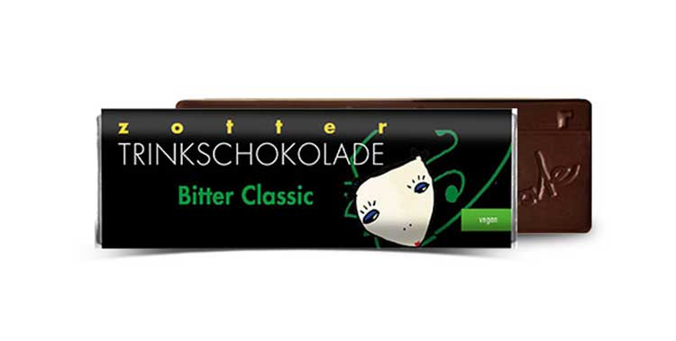 Mörk Choklad 80%