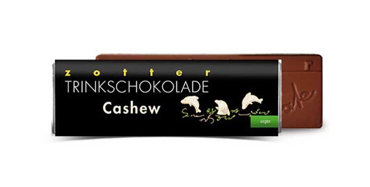 Cashew - NYHET