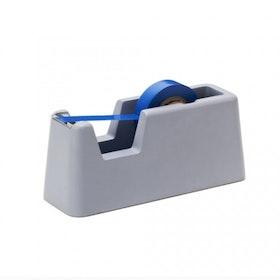 AREAWARE - Blå Concrete Tape dispenser / tejphållare / tejprullehållare