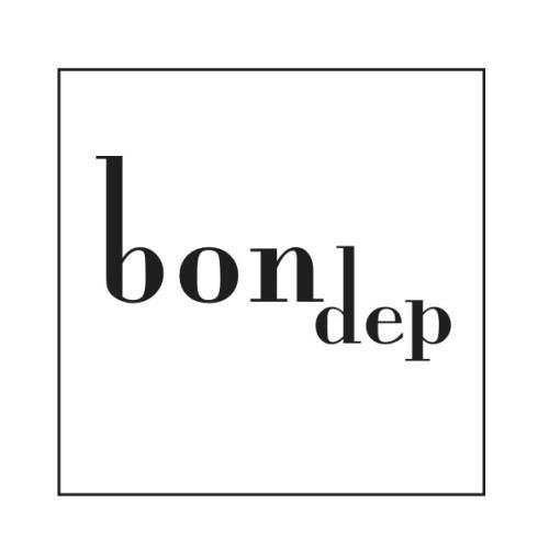 Hårsnoddar / armband från norska Bon dep - förpackning nr 9