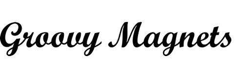 Magnettapet (63,5 x 265 cm) - HARE - från Groovy magnets