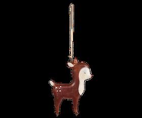 Julgranspynt Bambi från MAILEG