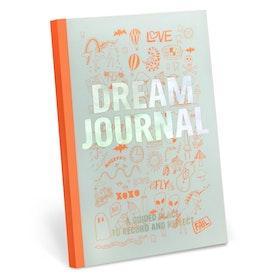 Dream Journal från Knock Knock