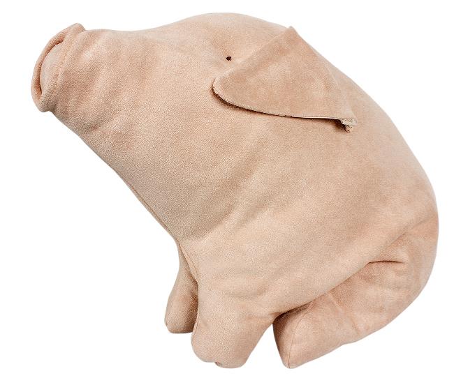 Stor mjuk gris från MAILEG