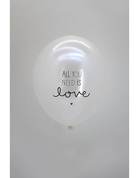 A Little Lovely Company ballonger