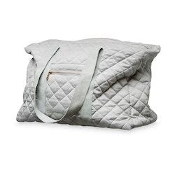 Weekend Bag - Grå