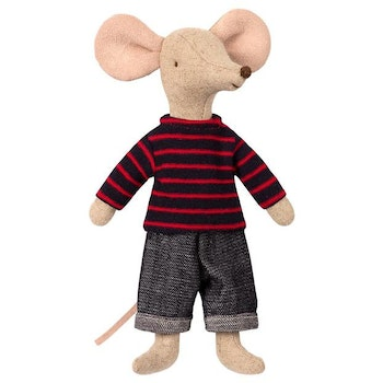 CLOTHES FOR DAD MOUSE
