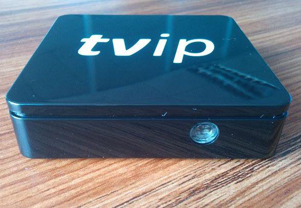 IP TV BOX V415