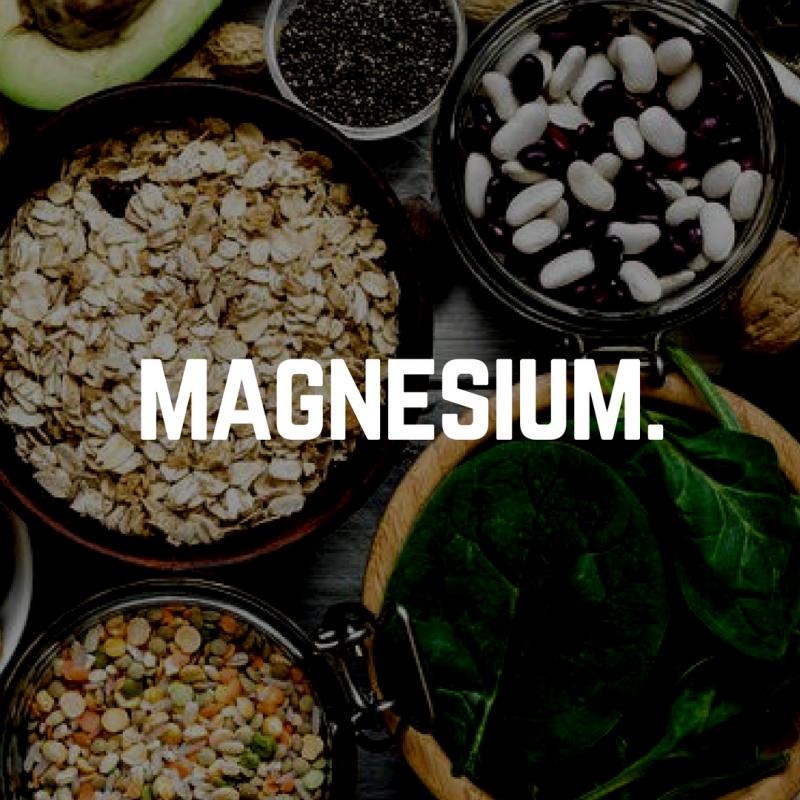 Matters Magnesium Complex i fokus!