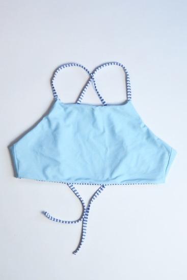 Lily bikini top