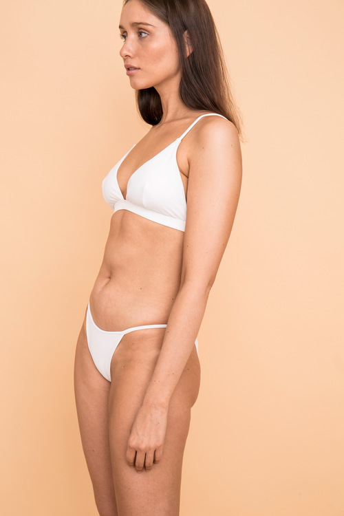 Bali bikini underdel