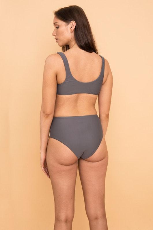Riviera bikini bottom
