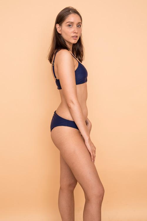Positano bikini top