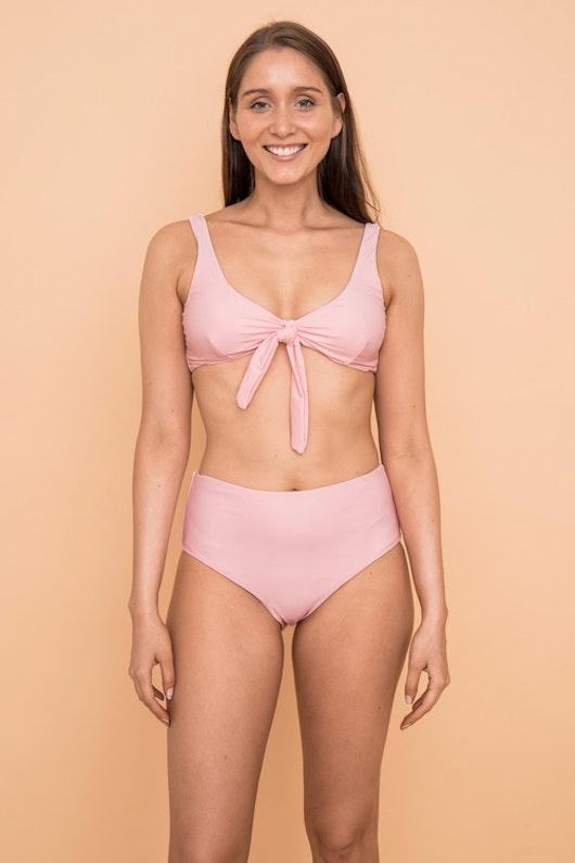 Riviera bikini top