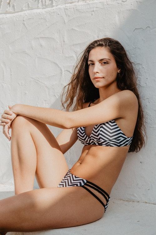 Sophie bikini underdel
