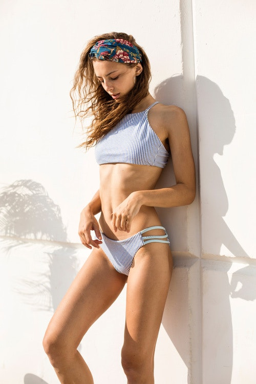 Viola bikini underdel