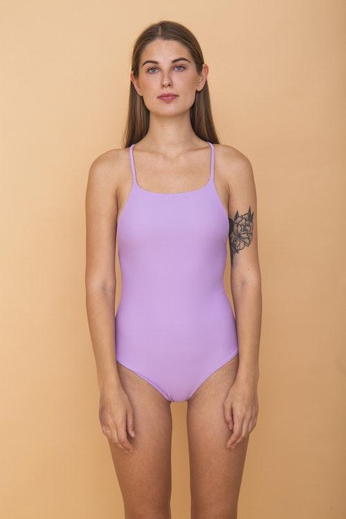Malibu baddräkt