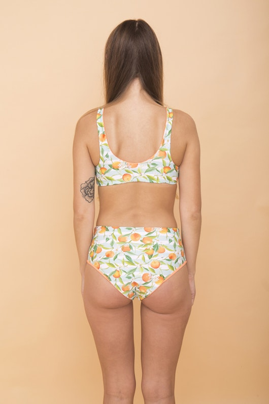 Riviera bikini underdel