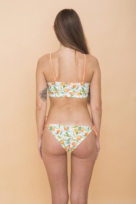 Bahamas bikini underdel