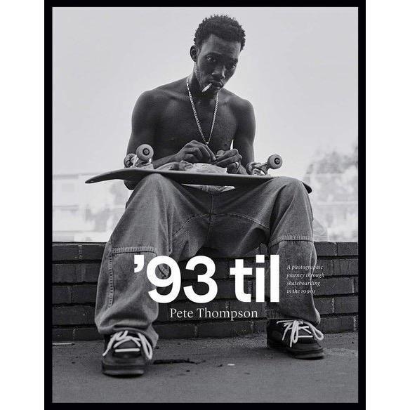 Book '93 til by Pete Thompson