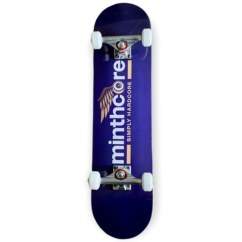 """Complete Skateboard Minthcore 7,75"""""""