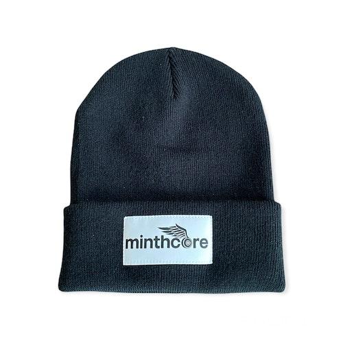 Beanie Minthcore / Black
