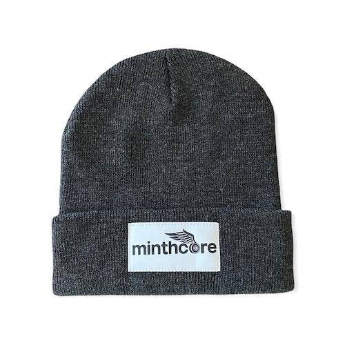 Beanie Minthcore / Grey