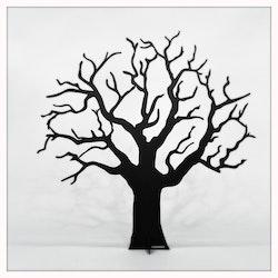 Ödeträd på fot